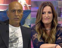 Kiko Matamoros carga contra Nuria Marín y se niega a volver a 'Sálvame' si Laura Fa sigue