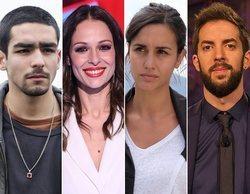 'La Resistencia', 'La Voz', 'Élite', 'A bocados' y 'La caza. Monteperdido' ganan los Premios FesTVal 2019