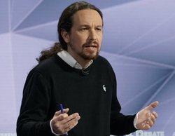 Pablo Iglesias explica la oferta de Podemos al PSOE este martes a las 21:00 horas en 'Antena 3 Noticias'