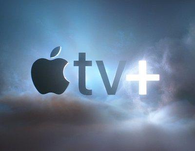 Apple TV+ llegará en noviembre y ya tiene precio mensual