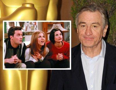 Robert De Niro demanda a una empleada por ver 'Friends' en horario de trabajo