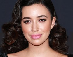 Christian Serratos ('The Walking Dead') negocia protagonizar la serie de Selena que prepara Netflix