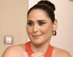 """La confesión sexual de Rosa López: """"Pese a mi apariencia, luego soy una fiera en la cama"""""""