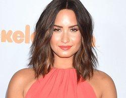 Demi Lovato ficha por la película sobre Eurovisión que prepara Netflix