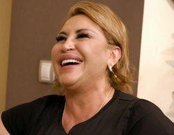 """La surrealista confusión de Raquel Mosquera en ''Ven a cenar conmigo': """"He pensado hacerme vagana"""""""