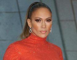 Demandan a Jennifer López por actuar 'desnuda' en Egipto
