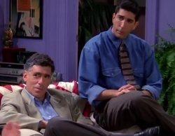 'Friends': La pandilla iba a contar con un séptimo integrante mucho mayor pero se descartó por este motivo