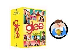 Las mejores ofertas en merchandising y DVD y Blu-Ray: 'Juego de Tronos', 'Glee', 'Outlander'