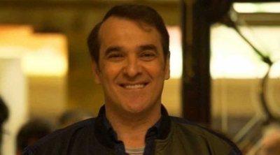 Luis Merlo destapa la cara más íntima y desconocida de la familia Larrañaga en 'Lazos de sangre'