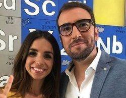Ana Obregón, Elena Furiase y Soraya Arnelas, protagonistas en la 'Vuelta al cole' de Telemadrid