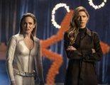 Brandon Routh y Courtney Ford abandonarán 'Legends of Tomorrow' durante la quinta temporada