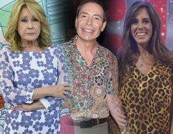 'GH VIP 7': Mila Ximénez, Anabel Pantoja y Maestro Joao ya han firmado el contrato para ser concursantes