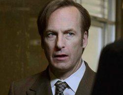 La película de 'Breaking Bad' ya se ha rodado, según Bob Odenkirk ('Better Call Saul')