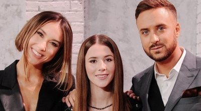 Eurovisión Junior 2019: Ida Nowakowska, Roksana Wegiel y Aleksander Sikora, presentadores de la gala