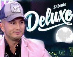 'Sábado Deluxe' regresa de las vacaciones con una entrevista a Omar Montes, ganador de 'Supervivientes 2019'