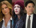 Emily VanCamp, Kat Dennnings y Randall Park retomarán sus papeles del MCU en las series de Disney+