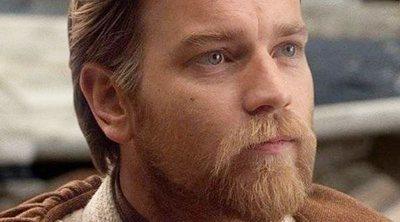 Ewan McGregor confirma que volverá a ser Obi-Wan Kenobi en una serie de Disney+