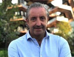 """Josep Pedrerol, pillado al intentar quitarse barriga con un retoque fotográfico: """"Me habéis descubierto"""""""