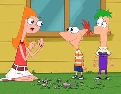"""Disney+ confirma la película de """"Phineas y Ferb"""", con logo y sinopsis oficial"""