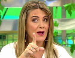 """La contundente respuesta de Carlota Corredera a sus """"haters"""" en Instagram"""
