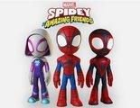 Disney apuesta por Spiderman en la nueva serie animada 'Spidey and His Amazing Friends'