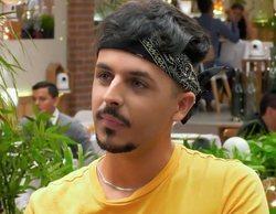 """Alberto cuenta su traumática experiencia en 'First Dates': """"Me fui a Estocolmo y sufrí homofobia"""""""