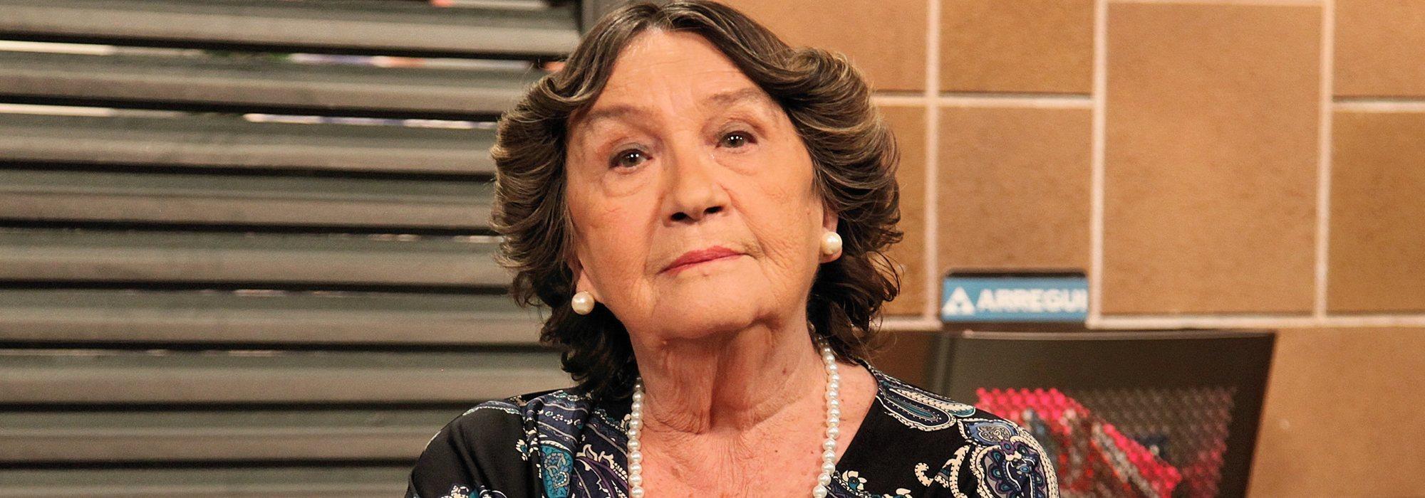 'La que se avecina': Las 9 mejores frases de Justi, la madre de Amador
