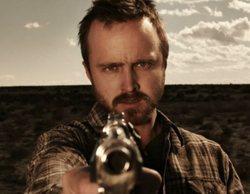 """""""El Camino: Una película de Breaking Bad"""" se estrena el 11 de octubre en Netflix"""