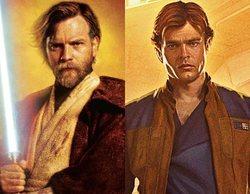 """La serie de Obi-Wan Kenobi tendrá lugar en el mismo periodo que """"Solo: Una historia de Star Wars"""""""