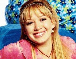Hilary Duff se negó inicialmente a participar en una secuela de 'Lizzie McGuire'