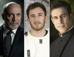 Juan Fernández, David Castillo y Dani Tatay fichan por 'El Cid', la nueva serie española de Amazon Prime Video