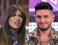 Omar Montes acribilla a su ex Chabelita Pantoja en 'Sábado deluxe': Estos fueron sus 5 zascas