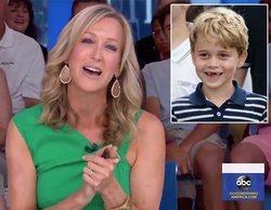 Una presentadora de ABC se burla de las clases de ballet del príncipe George y acaba pidiendo disculpas