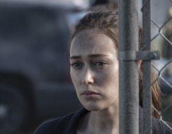 'Fear The Walking Dead': Alicia hace frente a sus miedos en el 5x11