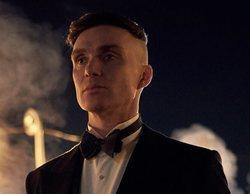 'Peaky Blinders' marca su mejor estreno con la llegada de la quinta temporada a BBC One