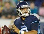 La pretemporada de la NFL desbanca a 'Big Brother' e 'Instinct' crece en su final
