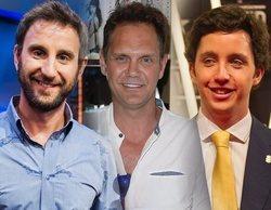 La segunda temporada de 'Roast Battle' contará con Dani Rovira, Nacho Vidal y el pequeño Nicolás, entre otros