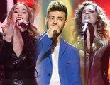 Marilia, Noelia y Agoney ('Operación Triunfo') ya tienen fecha de estreno para sus respectivos singles
