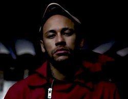 'La Casa de Papel': Neymar, fichaje estrella en el nuevo metraje incluido en la tercera temporada