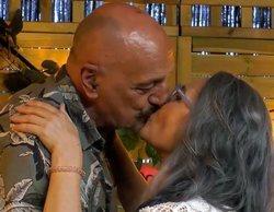 """José Manuel y Carmen protagonizan la cita más caliente de 'First Dates': """"En el sexo me gusta la orgía"""""""