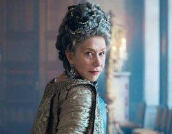 La miniserie 'Catalina la Grande' se estrenará el 21 de octubre en HBO