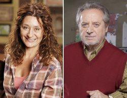 'Servir y proteger': Manuel Galiana y Chiqui Fernández fichan por la cuarta temporada