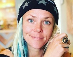 Muere Jessi Combs, participante de 'Los cazadores de mitos', a los 36 años