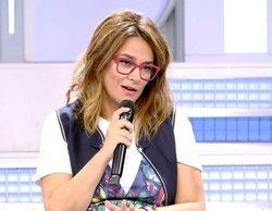 Toñi Moreno carga contra una pretendienta de 'MYHYV' por un comentario machista