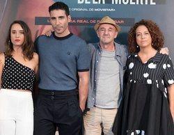 Así nació 'En el corredor de la muerte', la gran apuesta de Movistar+ con los padres de 'Fariña'