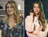 Carlota Corredera y Violeta Mangriñán debutan como actrices en una nueva serie de Mediaset