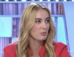 Clara Murillo, reportera de 'Espejo Público', amenazada con una navaja en un barrio de Granada