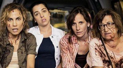 'Señoras del (h)AMPA' regresa el 18 de septiembre a Telecinco