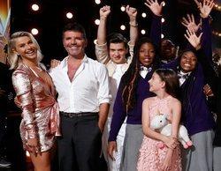 'Big Brother' pierde el liderato en solitario al empatar con 'America's Got Talent'
