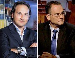 Pedro Baños presentará 'La mesa del coronel' en Cuatro con Iker Jiménez y Carmen Porter como productores